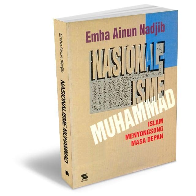 Nasionalisme Muhammad: Islam Menyongsong Masa Depan