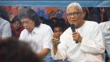Syaikh Muhammad Nursamad Kamba: Hamba yang Disembunyikan