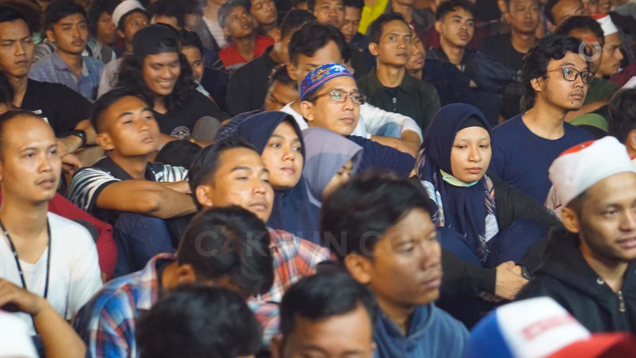 Membangun Nusantara dari Anak Muda Maiyah