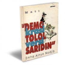 Demokrasi Tolol Versi Saridin