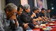 Kesabaran dan Kebersahajaan Rakyat Jawa