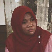 Mashita Charisma Dewi Eliyas