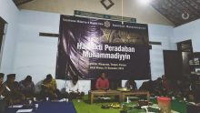 Sewindu Nahdlatul Muhammadiyin