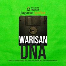 Warisan DNA