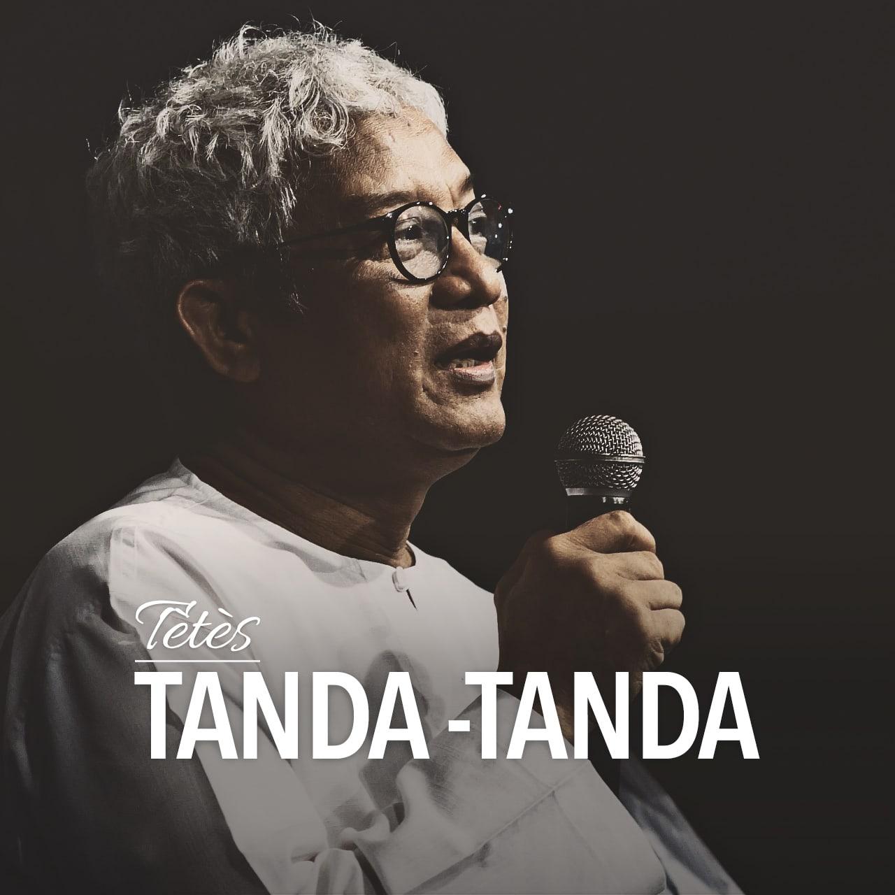 Tanda-Tanda