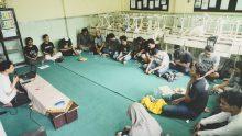 Rembug Isim Bangbang Wetan Pada Mother Day