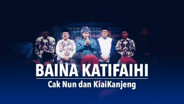 Baina Katifaihi