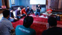 FGD Membentuk Tim Supporting Koordinator Simpul Maiyah