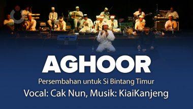Aghoor