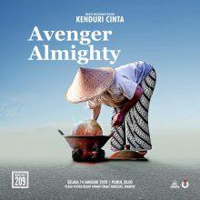 Avenger Almighty