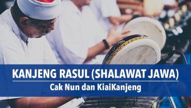 Kanjeng Rasul (Shalawat Jawa)