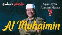 Al Muhaimin | Emha's Words