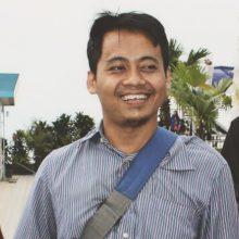 Ahmad Saifullah