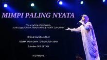 Mimpi Paling Nyata | OST Film #TETA