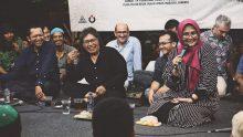 Keluarga Maiyah dan Tadabbur Corona