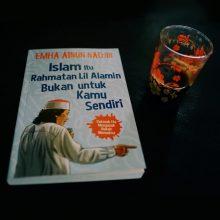 Islam Milik Bersama, Tak Perlu Dipolitisasi