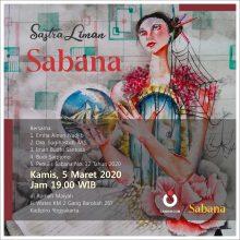 Launching Sabana Nanti Malam
