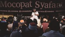 Maiyah, dari Aula Alhamdulillah Hingga Lingkaran Kebangsaan