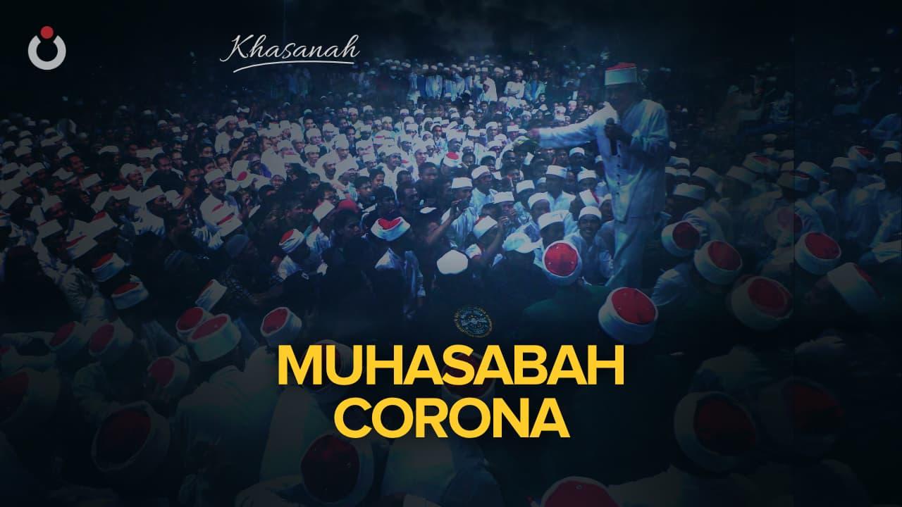 Muhasabah Corona