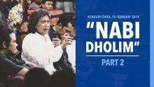 """""""Nabi Dholim"""" Part 2"""