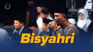 Bisyahri (Live Version)