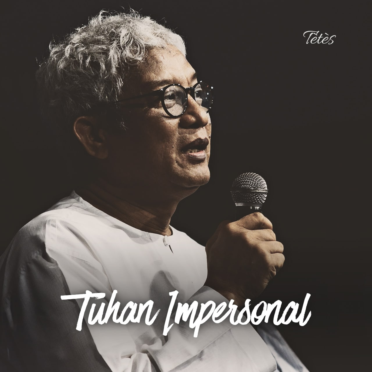 Tuhan Impersonal