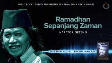 Ramadhan Sepanjang Zaman