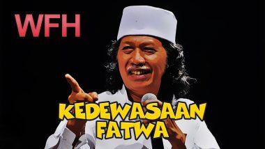 Kedewasaan Fatwa