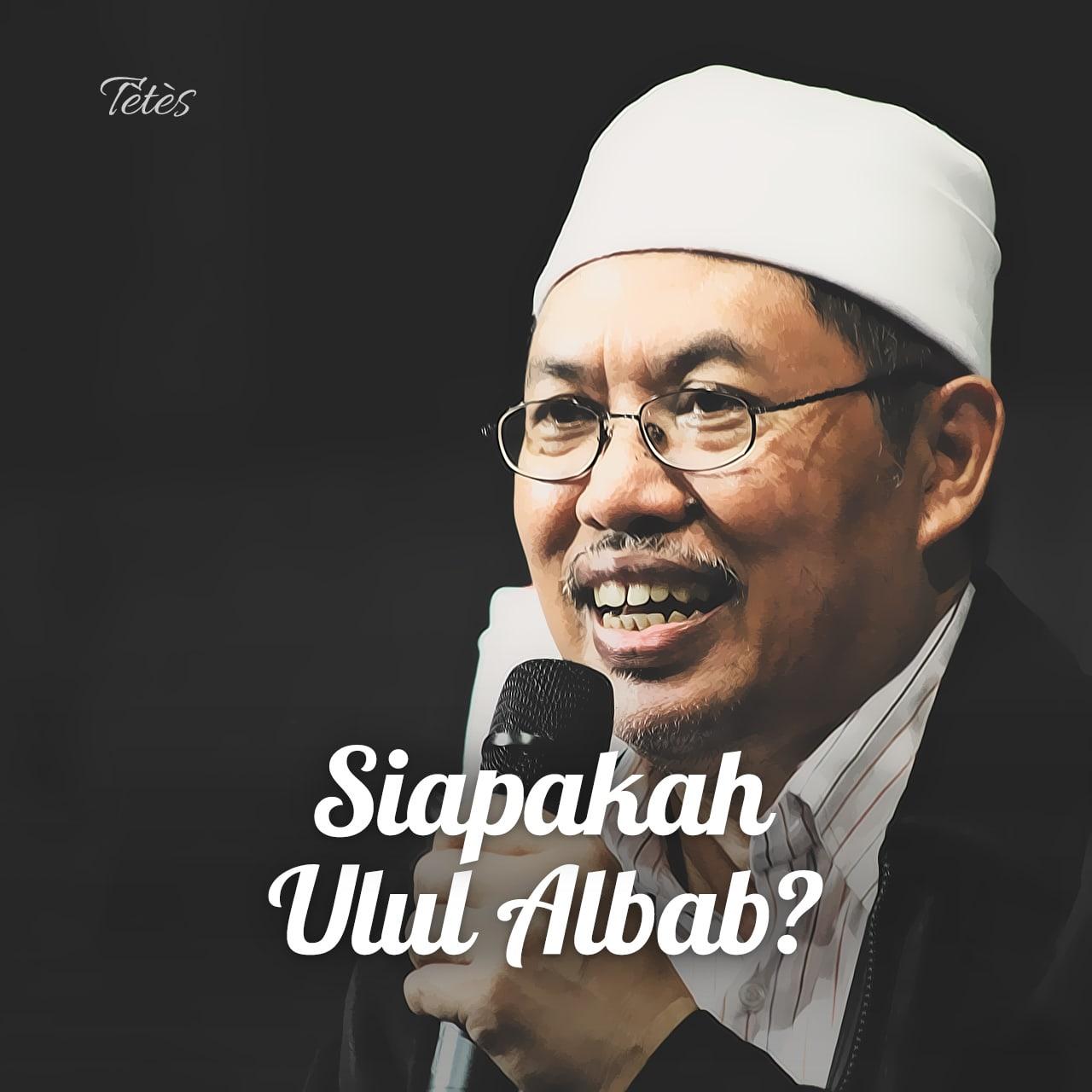 Siapakah Ulul Albab?