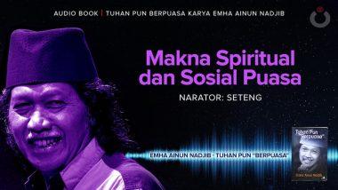 Makna Spritual dan Sosial Puasa