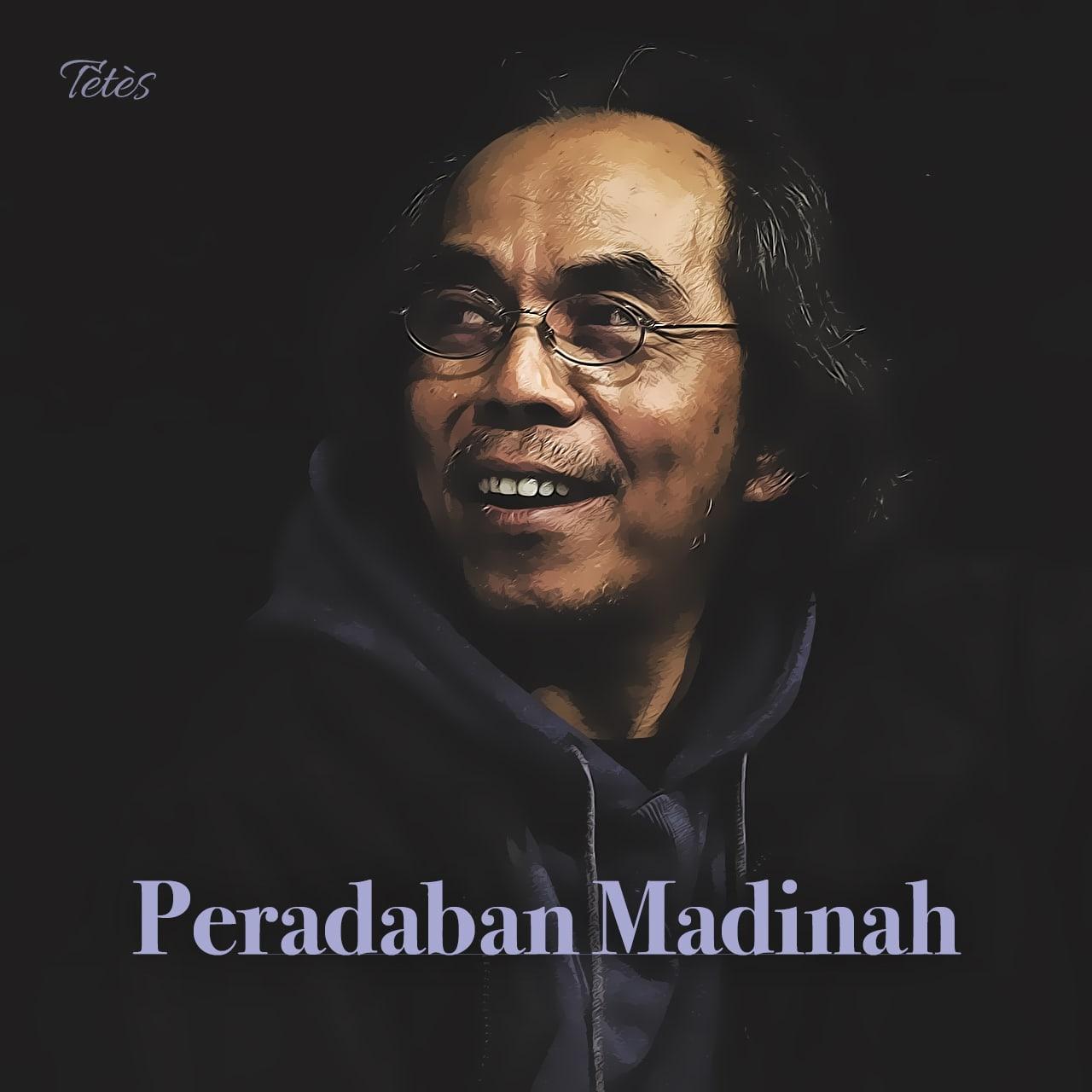 Peradaban Madinah