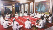 Wirid dan Shalawat Untuk 67 Tahun Mbah Nun