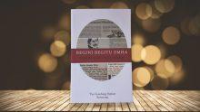 Sebuah Kado Berbentuk Buku untuk Mbah Nun