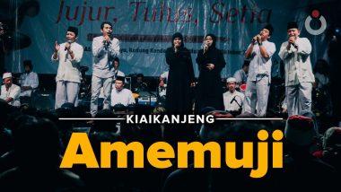 Amemuji