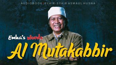 Al Mutakabbir