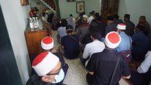 Selamat jalan, Syeikh Nursamad Kamba
