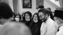 Mengenang Syaikh Nur Samad Kamba