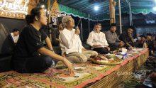 Me-Restart Diri dengan Ilmu Syaikh Nur Samad Kamba