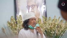 Kegembiraan dan Takdzim untuk Syaikh Nursamad Kamba