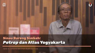 Patrap dan Atlas Yogyakarta