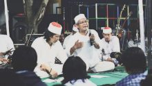 Syaikh Kamba dan Tafsir Agama Out of Mainstream-nya