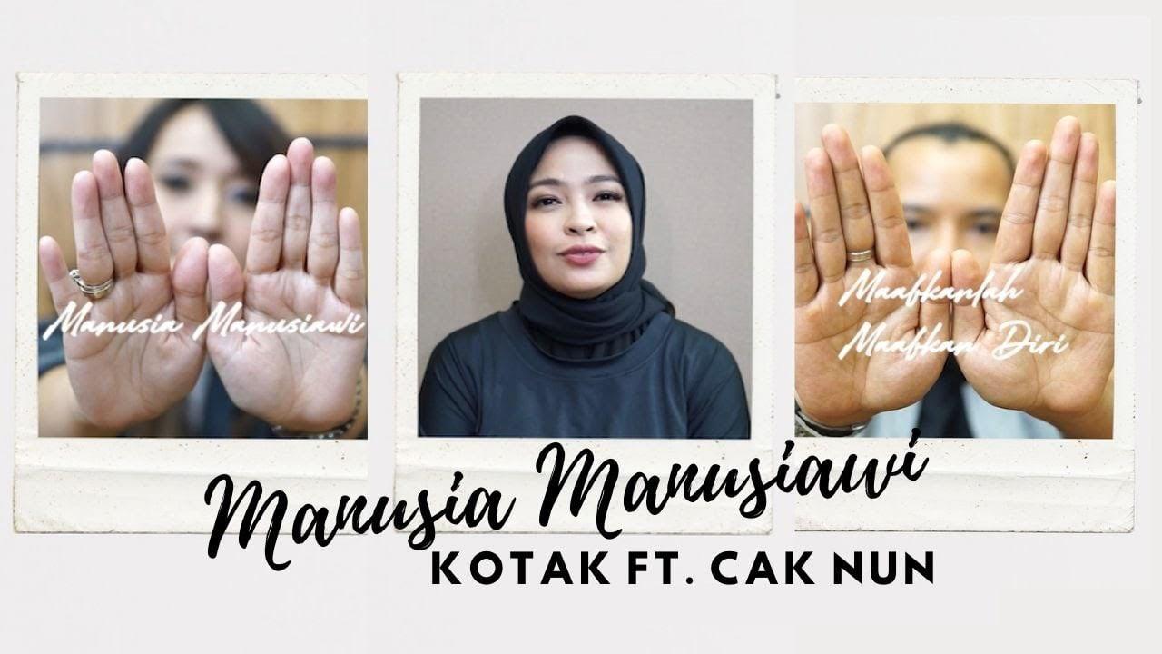Manusia Manusiawi: Kabar Baik Musik Indonesia