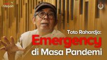 Emergency di Masa Pandemi