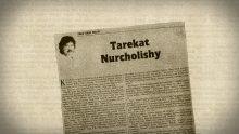 Tarekat Nurcholishy