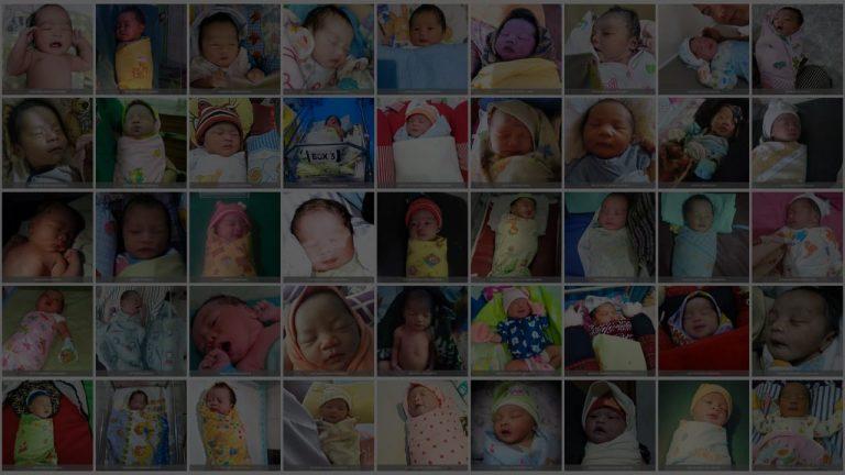 Ngalap Berkah dari Mbah Nun Melalui Nama Bayi