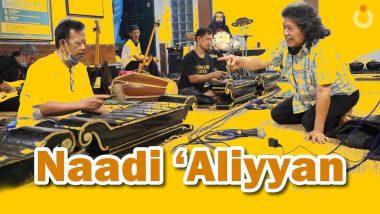 Naadi 'Aliyyan