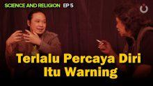 Terlalu Percaya Diri Itu Warning