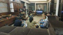 Mafaza sebagai Perhimpunan Indonesia 3.0