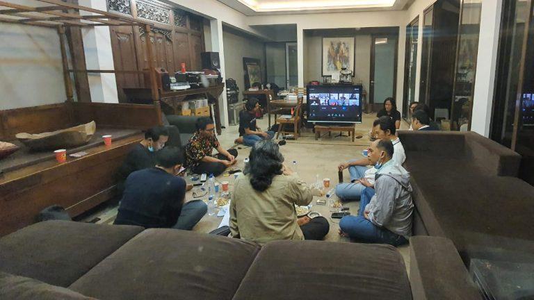 Perhimpunan Indonesia Mafaza