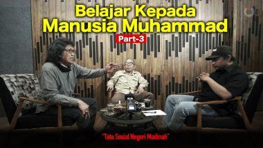 Tata Sosial Negeri Madinah